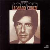 Leonard Cohen - SONGS OF LEONARD COHEN  [R][E]