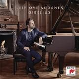 Leif Ove Andsnes - Sibelius