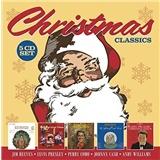 VAR - Christmas classics (5CD)