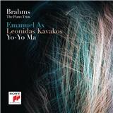 Johannes Brahms - Brahms - The Piano Trios (2CD)