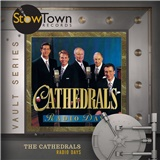 Cathedral Quartet - The Cathedrals - Radio Days