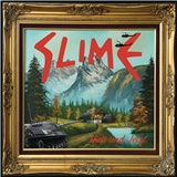 Slime - Hier und Jetzt (Special Edition CD Digipack)