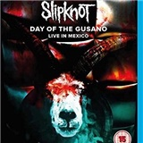 Slipknot - Day Of The Gusano - Live In Mexico (Bluray)