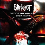 Slipknot - Days of the Gusano (Limited 3x Vinyl + DVD)