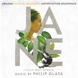 OST, Philip Glass - Jane (Original motion picture soundtrack)