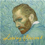 OST - Loving Vincent