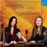 Hille Perl - Händel