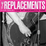the Replacements - For Sale: Live at Maxwell'S 1986 (2CD)