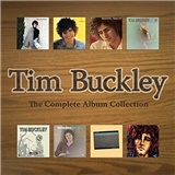 Tim Buckley - The Complete Album Collection (8CD)