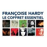 Francoise Hardy - Coffret Essentiel (10CD)