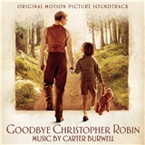 OST, Carter Burwell - Goodbye Christopher Robin (Original Motion Picture Soundtrack