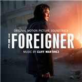 OST - The Foreigner (Original Motion Picture Soundtrack)