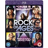 VAR - Rock of Ages - Extended Edition (Blu-ray)