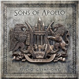 Sons of Apollo - Psychotic Symphony (2CD Limited edition)