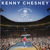 Kenny Chesney - Live in No Shoes Nation (2CD)