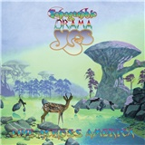 Yes - Topographic Drama-Live Across America (2CD)