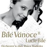 Lucie Bílá - Bílé Vánoce Lucie Bílé II. (Vinyl)