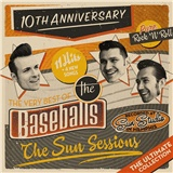 The Baseballs - The Sun Sessions (3CD)