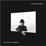 Leonard Cohen - You Want It Darker (Vinyl)