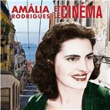 Amalia Rodrigues - Amalia Rodrigues & le Cinema