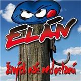 Elán - Živých nás nedostanú (Vinyl)