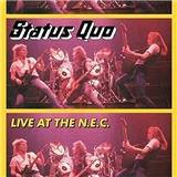 Status Quo - Live at the N.E.C.  (2CD)