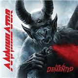 Annihilator - For the Demented (Digipack)
