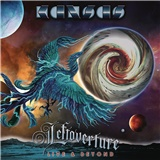Kansas - Leftoverture Live & Beyond (Special Edition 2CD Digipack)