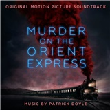 OST - Murder on the Orient Express by the Patrick Doyle