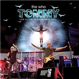 The Who - Tommy – Live At The Royal Albert Hall (2CD)
