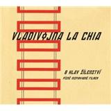 La Chia Vladivojna - 8 hlav šílenství - Písně inspirované filmem