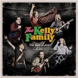 Kelly Family - We Got Love – Live (2CD+DVD)