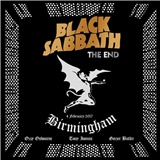 Black Sabbath - The End (Live in Birmingham 2CD)
