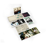Eagles - Hotel California (3CD - 40th anniversary deluxe edition CD+Bluray)