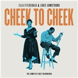 Ella Fitzgerald, Louis Armstrong - Cheek To Cheek (4CD)