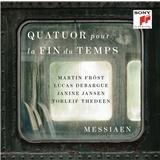 Olivier Messiaen - Quatuor pour la Fin du Temps