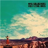 Noel Gallagher's High Flying Birds - Who Built the Moon? (Deluxe)