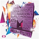 VAR - Mega Hits - Best of 2017 (2CD)