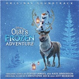 OST - Olaf's Frozen Adventure (Original Soundtrack)