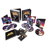 Black Sabbath - The End (Live in Birmingham - Limited Super Deluxe 3CD + DVD + Bluray Edition)