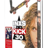 INXS - Kick 30 (Limited deluxe 3CD+BluRay)