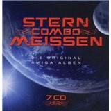 Stern Combo Meissen - Die Original Amiga Alben  (7CD)