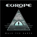 Europe - Walk The Earth  (2CD)
