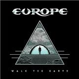 Europe - Walk The Earth  (2CD)