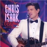 Chris Isaak - Chris Isaak Christmas Live on (2CD)