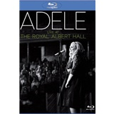 Adele - Live At The Royal Albert Hall (BRD+CD)
