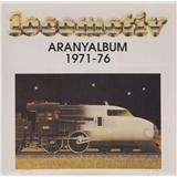 Locomotiv GT - Aranyalbum 1971-1976 (2CD)