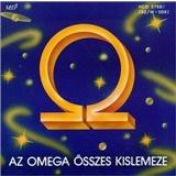 Omega - Az Omega összes kislemeze 1967-1971