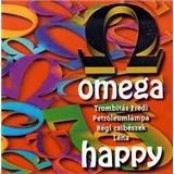 Omega - Happy
