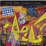 Gabor Presser - A Padlas
